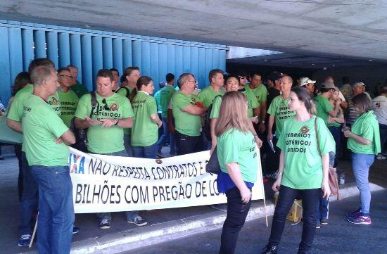 lotericos em brasilia - des