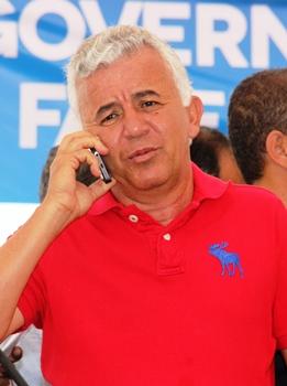 Paulo Cezar garante que mesmo com a crise haverá grandes negócios na Exposição.