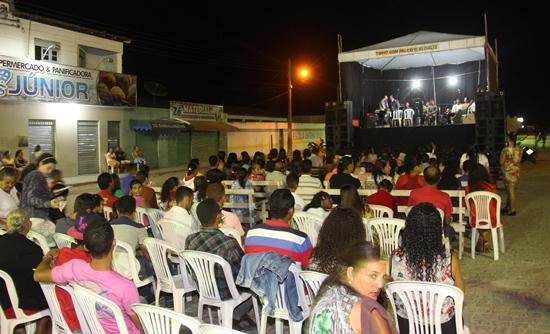 semana dos evangelicos 2015 - 1
