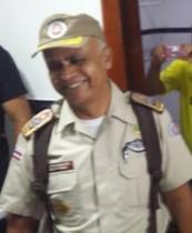 Comandante Geral satisfeito pelo esquema de segurança montado.