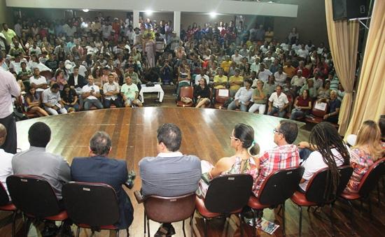 audiencia publica para discutir combate a violência em coité - foto- Raimundo mascarenhas des