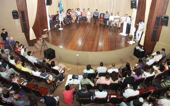 audiencia publica para discutir combate a violência em coité - foto5- Raimundo mascarenhas des