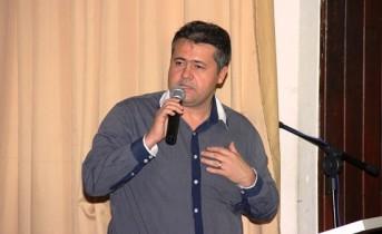 Alex da Piatã prometeu se empenhar junto a comissão.