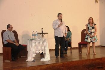 Alex da Piatã respondeu várias perguntas sobre o Hospital Português.
