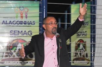 Secretário Jorge da Farinha