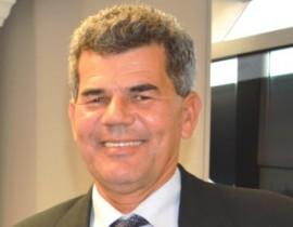 Gika Lopes está no primeiro mandato.