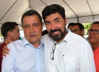 Claudivan sempre esteve presente em movimentos petistas e do Governo do PT na região.