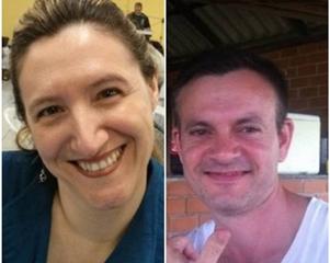Leidiani Miotto foi morta pelo ex-marido e Lourival está internado após levar quatro tiros
