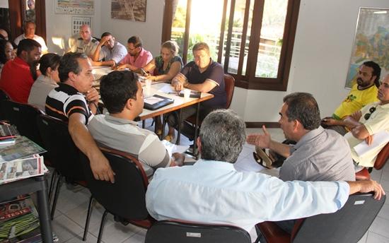 reunião contra violencia - 4