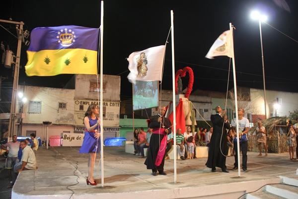 Abertura da Festa da Padroeira - Coité - Foto- Raimundo Mascarenhas (6)