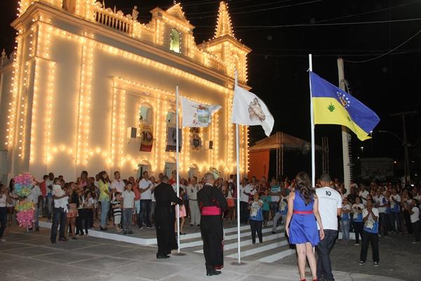 Abertura da Festa da Padroeira - Coité - Foto- Raimundo Mascarenhas (8)