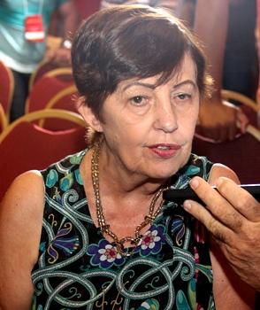 Cecilia deve ter como adversário o atual prefeito Banga, apoiado por ela na ultima eleição municipal.
