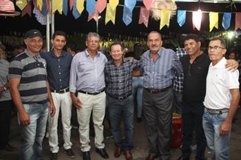 Laurindo Nazário secretário de Administração tem a grande missão de sentar com o grupo e definir o candidato.