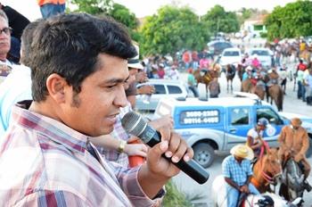 Vereador mais votado em 2012 deve ser candidato da oposição, agora pela cadeira do executivo.