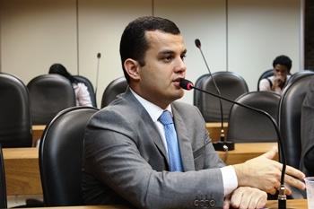 Alex Lima no primeiro mandato tem mostrado trabalho para com sua principal base eleitoral.