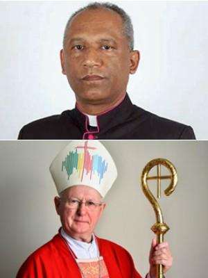 O novo arcebispo é natural de Vitória da Conquista.