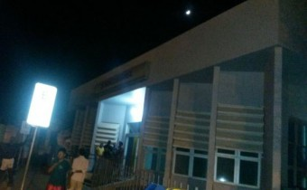Banco do Brasil de Biritinga também já sofreu ataques