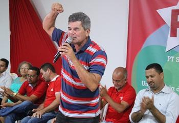 Gika eleito vice, renunciou depois de se eleger deputado e agora cotado pré-candidato a prefeito, tudo no espaço de menos de quatro anos,