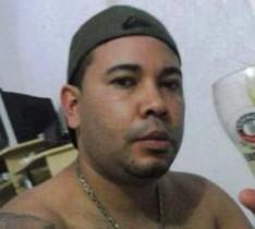 Gordo teria chegado de São Paulo recentemente.