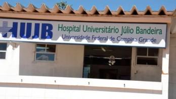 hospital de campina grande
