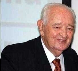 Morre em Salvador, aos 90 anos, o ex-governador Lomanto Júnior
