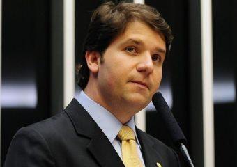 Ex-deputado baiano Luiz Argôlo é condenado a 11 anos e 11 meses de prisão