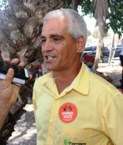 Pité acredita que o movimento foi um pouco menor ao que foi realizado em prol de Dilma na reta de chagada para a sua reeleição.