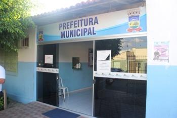 Sede da Prefeitura Municipal de Uauá.