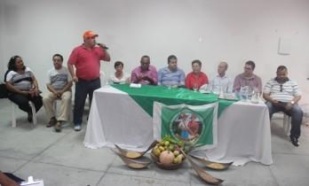 Luiz Costa falou que não pode haver retrocesso nos programas que viabilizaram a melhor qualidade de vida aos produtores.