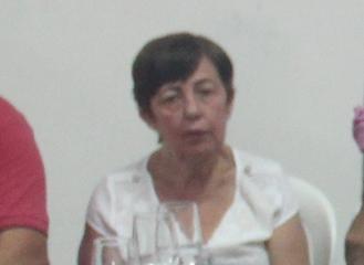 Cecilia Petrina ex-prefeita de Itiúba preside o CODES/Sisal