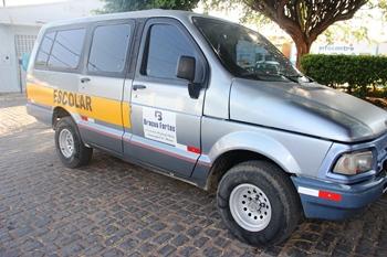 Veículo vistoriado é novidade em Uauá.