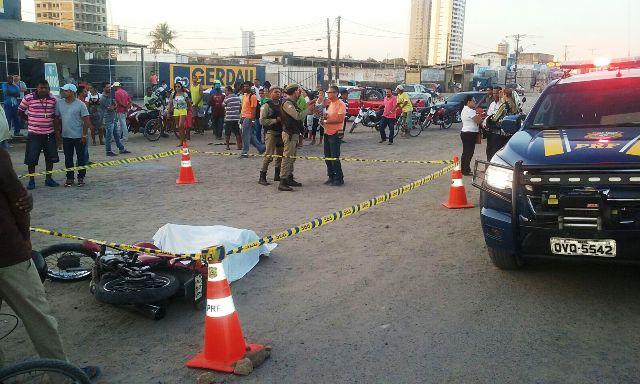 vigilante assassinado em feira de santana - 1