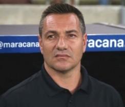 Além de Ituano, Vasco e São Paulo, Doriva já passou por Atlético-PR e Ponte Preta