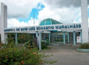 Hospital de Base de Itabuna