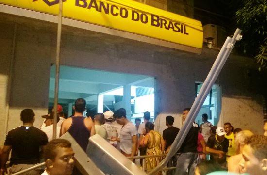 BANCO DO BRASIL DE NORDESTINA