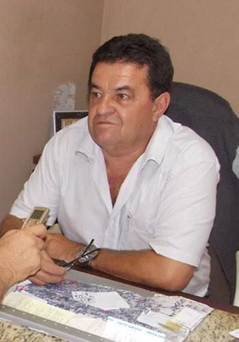 Gilberto Gonçalves Araújo