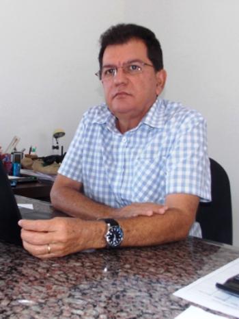 Maurício Mora
