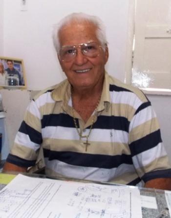 Misael Ferreira