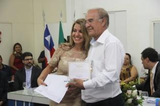 Ferreirinha está sendo cojitado para uma possível candidatura a prefeito. Edylene também pode colocar seu nome.
