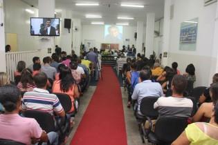 Ultima Sessão de 2015 na Câmara Municipal de Serrinha - Foto- Raimundo Mascarenhas (24)