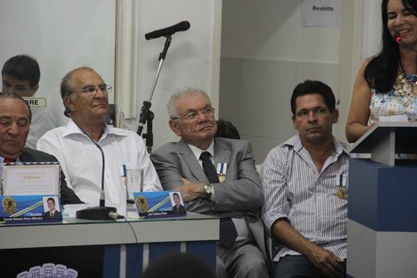 Ultima Sessão de 2015 na Câmara Municipal de Serrinha - Foto- Raimundo Mascarenhas (45)