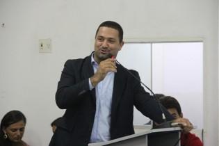 Osni Cardoso tem pela frente outras duas contas a serem julgadas antes de concluir seus oito anos de mandato.