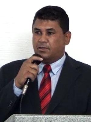 Agnaldo obteve 838 votos na última eleição. Era o atual vice-presidente da Câmara.