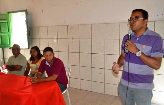 Secretário Jivaldo Oliveira