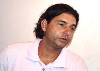 Carlos Reis também foi vice do prefeito afastado.