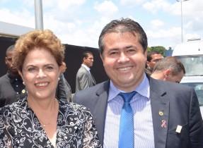 Alex da Piatã não apoiou a recomendação do seu partido executiva nacional