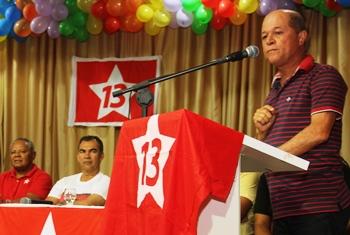 Joseildo falou da situação atual do Brasil e apontou os erros que contribuíram para a crise petista.