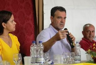 Daniel Almeida esclareceu muita dúvida acerca das mudanças na lei eleitoral.