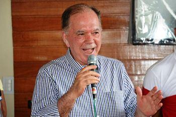 João Leão também criticado pelo prefeito Nafitel