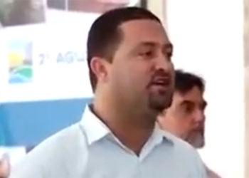 Osni Cardoso atribui a escolha do Território do Sisal para este encontro, graças as grandes resultados alcançados.
